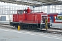"Krupp 3994 - DB AG ""362 571-2"" 10.02.2014 - Chemnitz HbfKlaus Hentschel"