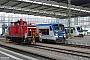 "Krupp 3994 - DB AG ""362 571-2"" 28.03.2014 - Chemnitz, HauptbahnhofKlaus Hentschel"