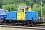 """Krupp 3995 - WRS """"98 85 5837 601-4 CH-WRSCH"""" 16.05.2020 - RothenburgTheo Stolz"""