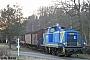 """Krupp 3995 - MWB """"V 663"""" 12.03.2011 - HarpstedtThomas Dietrich"""
