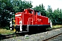 """Krupp 4001 - DB Cargo """"364 578-5"""" 10.08.1999 - Sande, BahnhofRalf Lauer"""
