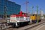 "Krupp 4001 - Walthelm ""364 578-5"" 02.04.2011 - Stuttgart, HauptbahnhofWerner Schwan"