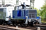 "Krupp 4001 - Centralbahn ""364 578-5"" 03.05.2018 - Mönchengladbach, HauptbahnhofDr. Günther Barths"