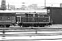 "Krupp 4005 - DB ""260 582-2"" 04.01.1979 - Hagen, GüterbahnhofMichael Hafenrichter"