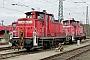 """Krupp 4005 - DB Cargo """"362 582-9"""" 19.03.2017 - Dortmund, BetriebsbahnhofAndreas Steinhoff"""