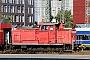 "Krupp 4010 - DB Cargo ""362 587-8"" 15.10.2018 - Bremen, HauptbahnhofTheo Stolz"