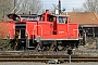 "Krupp 4010 - DB AG ""362 587-8"" 04.04.2006 - MagdeburgRalf Lauer"