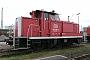 """Krupp 4011 - EfW """"360 588-8"""" 22.01.2006 - Mannheim, Railion BetriebshofErnst Lauer"""