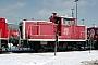 """Krupp 4011 - EfW """"360 588-8"""" 05.03.2006 - Mannheim, Railion BetriebshofRalf Lauer"""