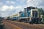"Krupp 4012 - DB ""260 589-7"" 15.06.1980 - AachenMartin Welzel"