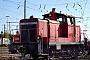 """Krupp 4012 - DB Cargo """"362 589-4"""" 04.10.2018 - KornwestheimHans-Martin Pawelczyk"""