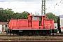 "Krupp 4015 - DB Cargo ""362 592-8"" 15.08.2019 - Basel, Badischer BahnhofTheo Stolz"