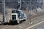 "Krupp 4015 - DB ""260 592-1"" 12.03.1987 - Erkrath-HochdahlArchiv Ingmar Weidig"