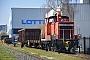 "Krupp 4015 - DB Cargo ""362 592-8"" 17.03.2016 - LudwigsburgFlorian Fischer"
