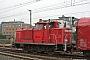 """Krupp 4015 - DB Schenker """"362 592-8"""" 02.05.2013 - AalenMartin Welzel"""
