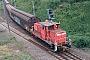 "Krupp 4015 - DB Cargo ""362 592-8"" 06.09.2018 - Kornwestheim, Rangierbahnhof (Lerchenberg)Wolfgang Rudolph"