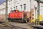 """Krupp 4015 - DB Cargo """"362 592-8"""" 25.12.2018 - Mannheim, BetriebshofErnst Lauer"""
