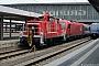 """Krupp 4017 - DB Cargo """"362 594-4"""" 24.07.2020 - München, HauptbahnhofFrank Weimer"""