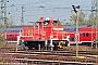 """Krupp 4017 - DB Cargo """"362 594-4"""" 20.09.2020 - Pasing, BetriebsbahnhofFrank Weimer"""