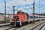 """Krupp 4017 - DB Cargo """"362 594-4"""" 05.09.2020 - München, HauptbahnhofWerner Schwan"""