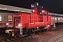 "Krupp 4019 - DB Cargo ""362 596-9"" 07.09.2020 - Hannover, HauptbahnhofCarsten Niehoff"