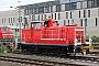 """Krupp 4019 - DB Cargo """"362 596-9"""" 04.09.2020 - Hannover, HauptbahnhofThomas Wohlfarth"""