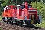 "Krupp 4020 - DB Schenker ""362 597-7"" 25.07.2012 - Lehrte-AhltenDominik Eimers"