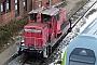 "Krupp 4020 - DB Cargo ""362 597-7"" 02.03.2018 - KielTomke Scheel"
