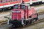 "Krupp 4020 - DB Cargo ""362 597-7"" 11.03.2018 - KielTomke Scheel"