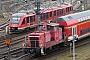 "Krupp 4020 - DB Cargo ""362 597-7"" 25.03.2018 - KielTomke Scheel"