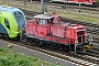 "Krupp 4020 - DB Cargo ""362 597-7"" 23.03.2019 - KielTomke Scheel"