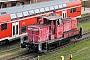 "Krupp 4020 - DB Cargo ""362 597-7"" 31.05.2019 - KielTomke Scheel"