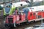 "Krupp 4020 - DB Cargo ""362 597-7"" 03.03.2020 - KielTomke Scheel"