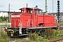 "Krupp 4023 - DB Schenker ""362 600-9"" 11.09.2009 - Chemnitz, HauptbahnhofSven Hoyer"
