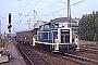 "Krupp 4023 - DB ""260 600-2"" 13.09.1982 - OsnabrückGerd Hahn"