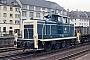 """Krupp 4023 - DB """"260 600-2"""" 25.04.1983 - OsnabrückHeinrich Hölscher"""