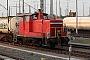 "Krupp 4023 - DB Cargo ""362 600-9"" 17.08.2018 - Halle (Saale), GüterbahnhofAndreas Kloß"