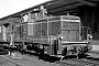 """Krupp 4024 - DB """"260 601-0"""" 31.01.1970 - RheineDietrich Bothe"""
