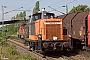 """Krupp 4031 - BEG """"360 608-4"""" 18.05.2007 - Herne-RottbruchIngmar Weidig"""