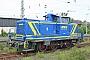 """Krupp 4031 - MWB """"V 664"""" 30.05.2004 - Wanne-EickelPatrick Paulsen"""