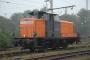 "Krupp 4031 - BEG ""360 608-4"" 12.10.2007 - Duisburg-RuhrortRolf Alberts"