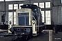 """Krupp 4031 - DB """"260 608-5"""" 13.07.1985 - Düren, BahnbetriebswerkAlexander Leroy"""