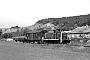 """Krupp 4037 - DB """"260 614-3"""" 24.09.1979 - AttendornMichael Hafenrichter"""