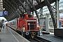 "Krupp 4037 - DB Cargo ""362 614-0"" 05.06.2017 - Köln, HauptbahnhofWerner Schwan"