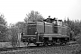 "Krupp 4039 - DB ""260 616-8"" 11.10.1979 - RastedeMichael Hafenrichter"