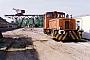 """Krupp 4139 - Hafen Gernsheim """"1"""" 24.05.1995 - GernsheimMichael Vogel"""