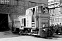 "Krupp 4142 - FKH-WR ""55"" 22.05.1975 - Duisburg-Rheinhausen-OstDr. Günther Barths"