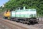 "Krupp 4381 - Rhenus Rail ""41"" 28.06.2012 - JägersfreudeTorsten Krauser"