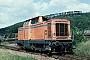 """Krupp 4383 - RStE """"V 125"""" 09.09.1992 - SteinbergenHelge Deutgen"""