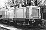 """Krupp 4383 - RStE """"V 125"""" 09.01.1988 - ObernkirchenKlaus Görs"""
